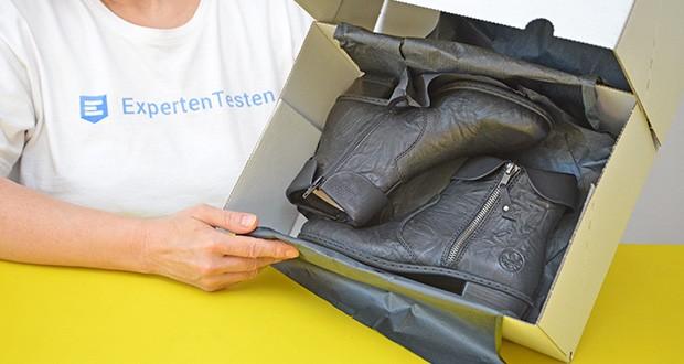 Rieker Damen Mode-Stiefel im Test - Modellnummer: Y07a8