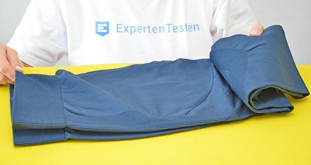 AURIQUE Damen Sportleggings Blau im Test - Modellnummer: ST0117