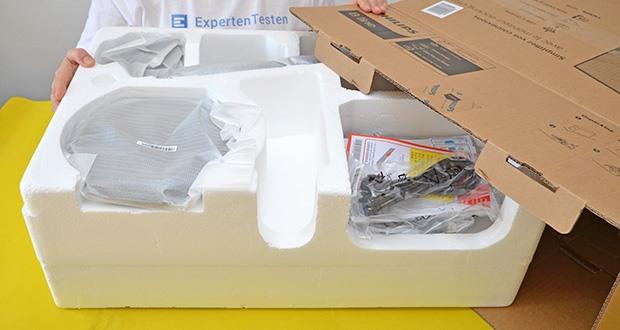 Philips 273B9 27 Zoll Monitor im Test - Produktlinie: Philips B-Line