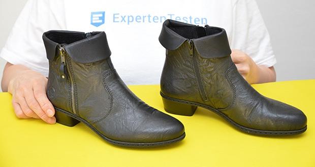 Rieker Damen Mode-Stiefel im Test - aus der aktuellen Kollektion