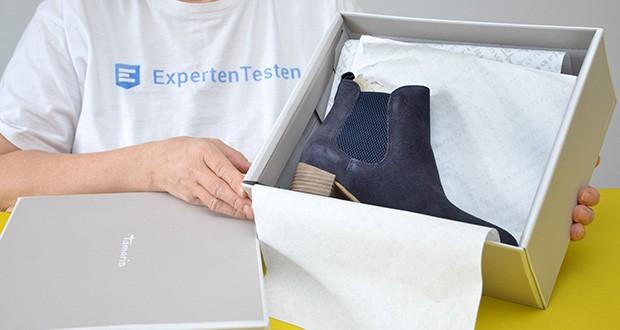 Tamaris Damen Stiefeletten im Test - Größe: 38 EU