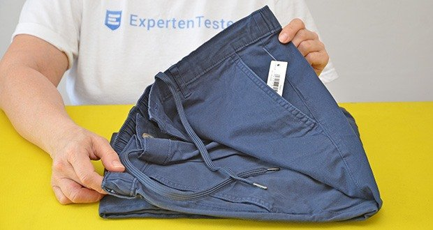 Amazon Essentials Herren-Jogginghose Navy im Test - Hersteller : Amazon Essentials - eine Amazon-Marke