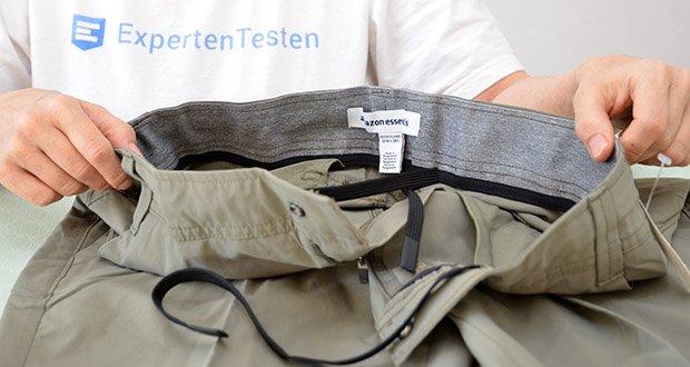 Amazon Essentials Herren Pants Olivgrün im Test - für einen schöneren Alltag