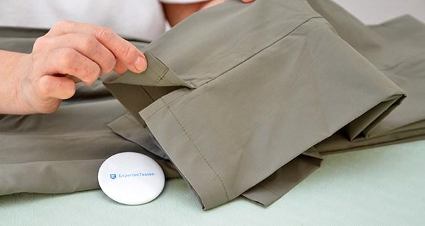 Amazon Essentials Herren Pants Olivgrün im Test - zu einem erschwinglichen Preis