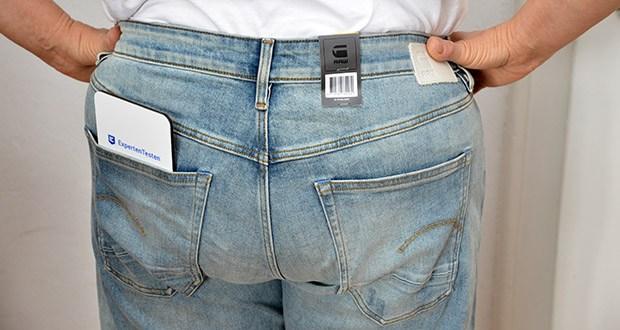 G-STAR RAW Damen Kate Boyfriend Jeans im Test - eine feminine Passform mit Menswear-Inspiration