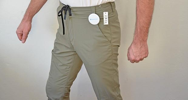 Amazon Essentials Herren Pants Olivgrün im Test - diese leicht zu tragende Hose verfügt über einen klassischen Look, der sich von Wochentag zu Wochenende umschaltet, ohne einen Beat zu verpassen