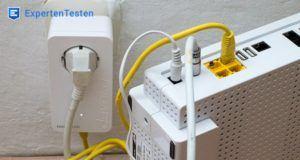 Welche Arten von Powerline Adapter gibt es in einem Test?