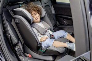 Ein Britax Römer Autositz Baby-Safe plus SHR II Testvergleich