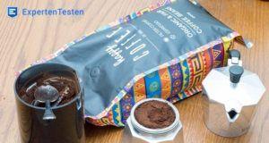 Beste Espresso Kaffeebohnen im Test und Vergleich