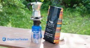 Die Kaffeebohnen aus fairem Anbau im Test und Vergleich