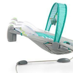 Alle Fakten aus einem Ingenuity Elektrische Babywippe Test und Vergleich