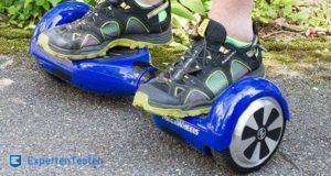 Gute Fragen aus dem Hoverboard Test und Vergleich