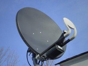 Günstig einen Satellitenschüssel Testsieger im Online-Shop bestellen