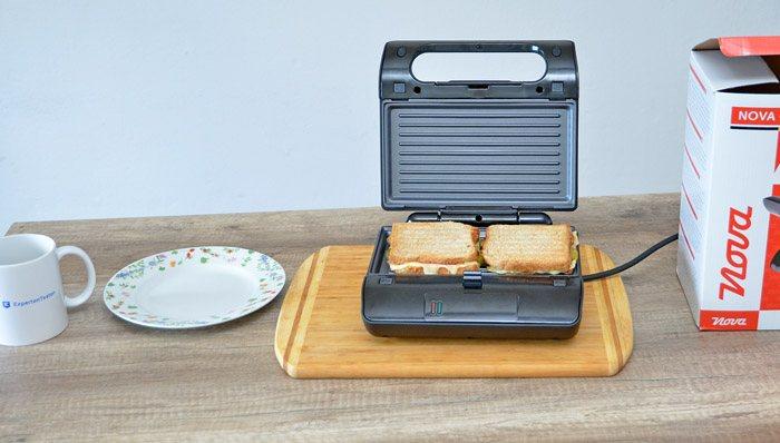 Toaster im Test auf ExpertenTesten.de