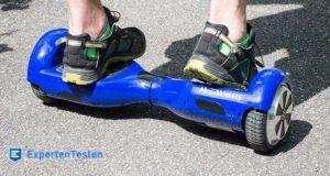 Das beste Hoverboard für Erwachsene im Test und Vergleich