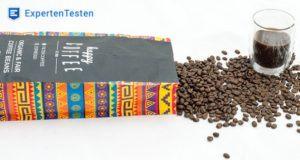 Die Italienischen Kaffeebohnen im Test und Vergleich