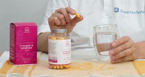 Worauf muss ich beim Kauf eines Vitamin-B12-Präparat Testsiegers achten?