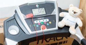 Der beste Rhytmus des Trainings mit dem Laufband im Test und Vergleich