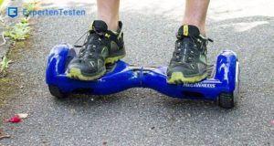 Ein gutes Hoverboard für Straßen im Test und Vergleich