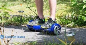 Alle Vorteile von Hoverboards aus dem Test und Vergleich