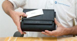 Was sind die Vorteile einer Reisetasche aus dem Test