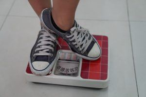 Was ist ein Gewichtsmanagement im Test?
