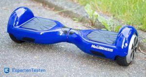 Was ist ein Hoverboard aus dem Test und Vergleich?
