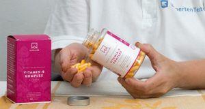 Alle Zahlen und Daten aus einem Vitamin-B12-Präparat Test und Vergleich