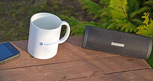 Tronsmart Force 2 Bluetooth Lautsprecher im Test - mit der neuesten SoundPulse Technologie