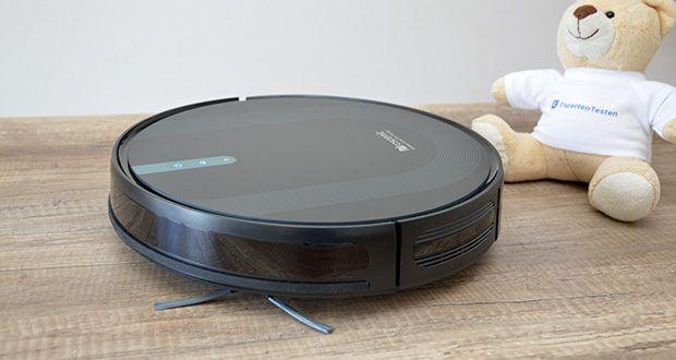 Proscenic 850T Saugroboter mit Wischfunktion im Test - saugen und Wischen gleichzeitig