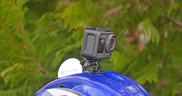 AKASO Brave 7 Action Cam im Test - ist wetterfest und einzigartig, um alle Drehszenarien freizuschalten und Ihr Vlogging-Erlebnis zu vereinfachen