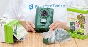 Wie funktioniert die Abwehrmethode für den Marderschreck im Test?