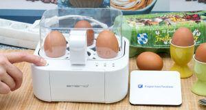 Die besten Alternativen zu einem Eierkocher im Test und Vergleich