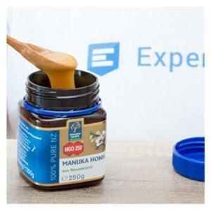 Welche Alternativen gibt es zu dem Manuka Honig im Test?