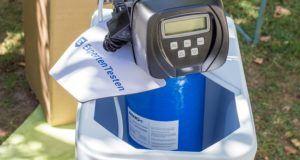 Welche Alternativen gibt es zu einer Wasserenthärtungsanlage im Test und Vergleich?
