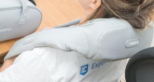 Die verschiedenen Anwendungsbereiche aus einem Nackenmassagegerät Test und Vergleich