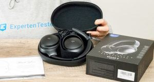 Welche Arten von Kopfhörern gibt es im Test?