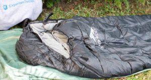 Weche Arten eines Schlafsacks gibt es im Test?