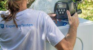 Welche Arten von Wasserenthärtungsanlagen gibt es im Test?