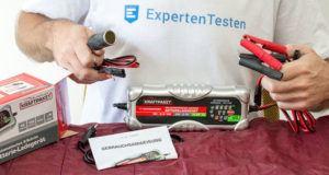 Wie funktioniert ein Batterieladegerät im Test und Vergleich?