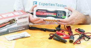 Was sind die Vorteile eines Batterieladegeräts im Test und Vergleich?