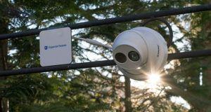 Beste Überwachungskamera für Innen oder Außen im Test