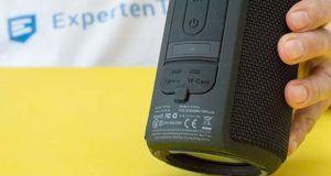 Welche Bluetooth Lautsprecher bieten ein besonders gutes Basserlebnis im Test?