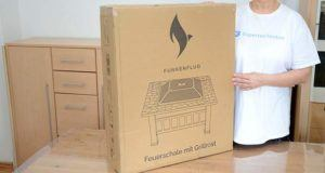 Was ist das richtige Brennmaterial Für feuerschalen im Vergleich?