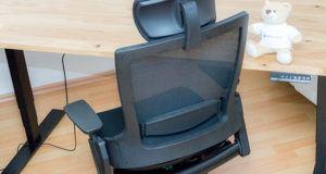 Welche Eigenschaften hat ein Bürostuhl ergonomisch im Test und Vergleich
