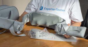 Alle Daten und Fakten aus dem Nackenmassagegeräte Test und Vergleich