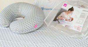 Die Entwicklung des Babys in der Schwangerschaft und das Stillkissen