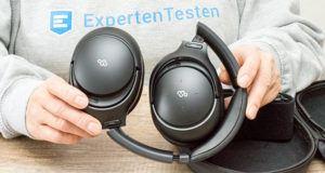 Es wird versucht, diese Problematik bei diffusfeldentzerrten Kopfhörern zu lösen.