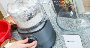Hat die Nennleistung von Küchenmaschinen Auswirkungen auf den Preis?