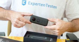 Alle Fakten aus dem 360 Grad Kamera Test und Vergleich